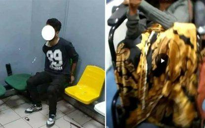 Tunis : Une paraplégique de 55 ans violée par 3 voyous