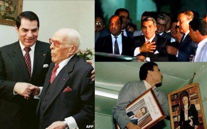 30 ans déjà : Faut-il oublier le 7 novembre 1987 ?