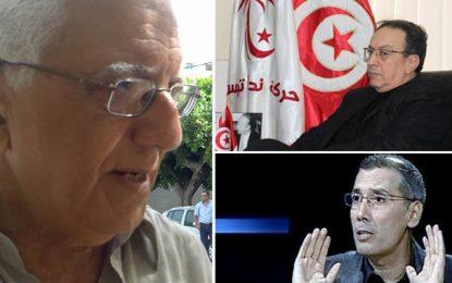 Hafedh Caïd Essebsi parle comme Bsaïes au temps de Ben Ali