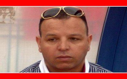 Abdessalem Younsi, nouveau président du Club africain