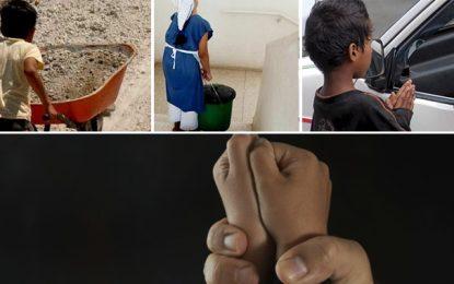 Enfants en danger : Près de 12.000 alertes en 2017