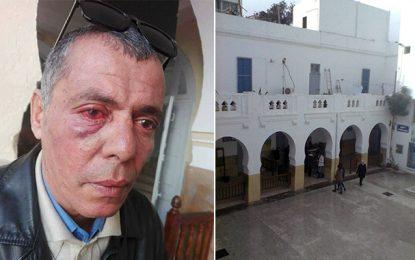 Lycée rue de Marseille : Un élève renvoyé agresse le surveillant général