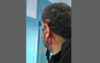 Monastir : Un élève agresse son instituteur