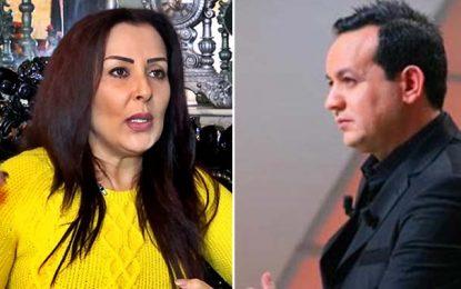 Arbia Hamadi porte plainte contre Ala Chebbi