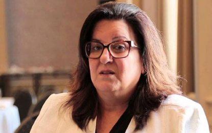La femme d'affaires Aouatef Elloumi El Ghoul n'est plus