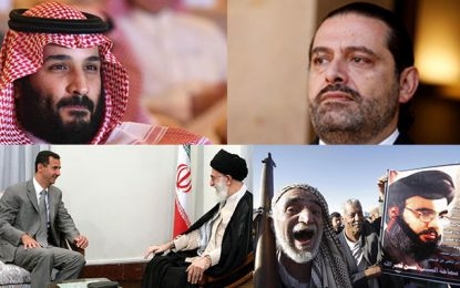 Arabie saoudite: Or noir et chou blanc