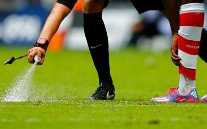 Fédération tunisienne de football : L'arbitrage à l'ordre du jour