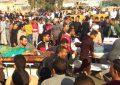 L'Egypte, dans l'œil du cyclone