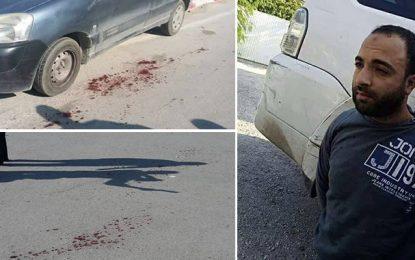 Attaque du Bardo : Arrestation d'un suspect à la cité Ettadhamen