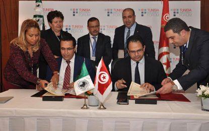 Prêt de 160 M€ de la Bad pour l'agriculture tunisienne