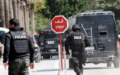 «Des terroristes pourraient profiter de cette situation exceptionnelle», prévient Selliti, en annonçant que 2 attaques ont été déjouées