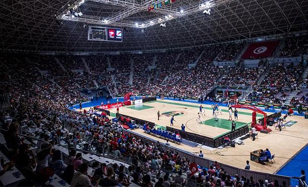 Basket-Coupe d'Afrique des clubs : Le tournoi zonal à Monastir Basketball