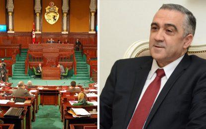 Protection des forces armées : Brahem auditionné à l'Assemblée