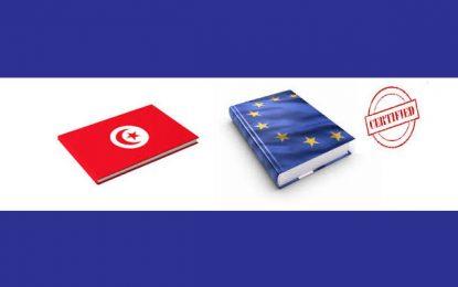 Les brevets européens désormais validés en Tunisie