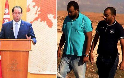 Crimes contre les journalistes : Chourabi et Guetari, les absents présents