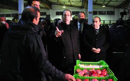 L'Etat doit organiser la guerre contre les «gacharas» : Il faut affamer les affameurs !