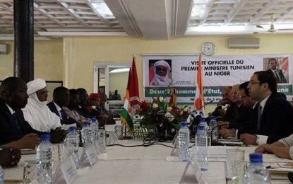 Enquête de l'AHK : Entreprises tunisiennes et marché africain