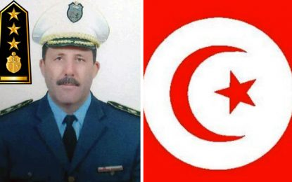 Un grade à titre posthume pour le commandant martyr Barouti