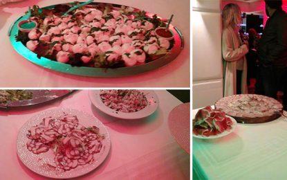 Cuisine : Parfums et saveurs d'Italie à Tunis et Sousse