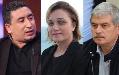 Pour une protection à Dardouri, Chettaoui et Ben Fredj