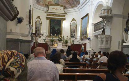 La chrétienté se sent pousser des ailes en Tunisie