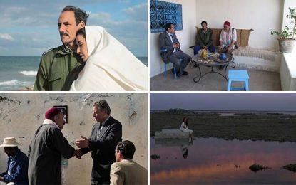 Habib Mestiri au Festival du film transsaharien de Zagora