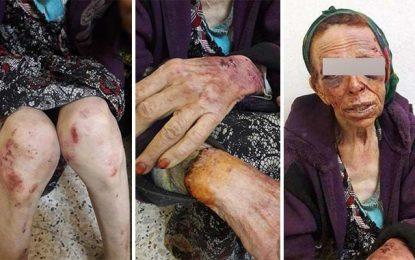 Gafsa : Une dame accuse son mari de violence et de vol