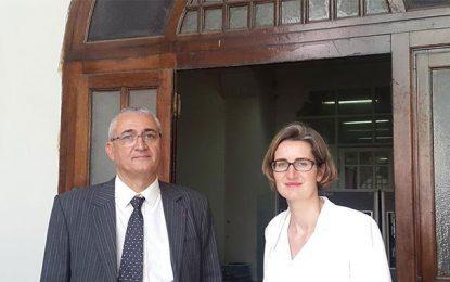 Affaire de l'attaque du Musée du Bardo: Les demandes des avocats français
