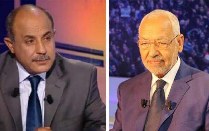 Ghariani : Ghannouchi a les qualités d'un président de la république