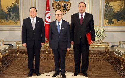 Najem Gharsalli démis de son poste d'ambassadeur au Maroc
