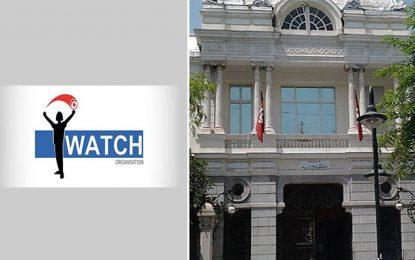 I Watch saisit la justice contre le tribunal administratif