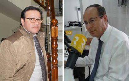 TV Tunisienne : Chaouch appelle Mraihi à la démission
