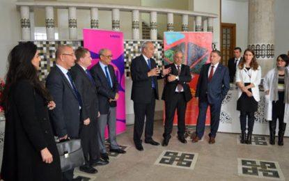 Recherche : Collaboration entre l'Institut Pasteur de Tunis et Merck
