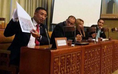 Dardouri : Bhiri a ouvert les prisons à un prédicateur extrémiste