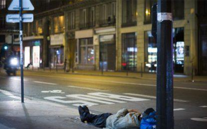 Italie : Naceur, un SDF tunisien découvert mort à Palerme