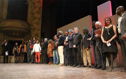Palmarès JCC 2017 : Le Mozambicain Azevedo remporte le Tanit d'Or