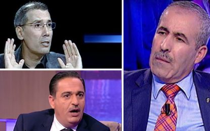 Jarraya et Bsaïes, complices dans une affaire de corruption ?