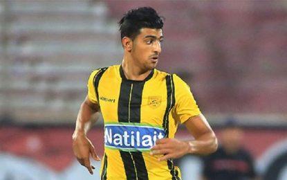 Football: Jassem Hamdouni intéresserait Dijon