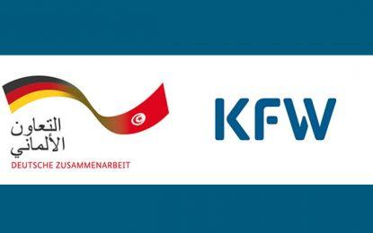 La KfW soutient la décentralisation en Tunisie