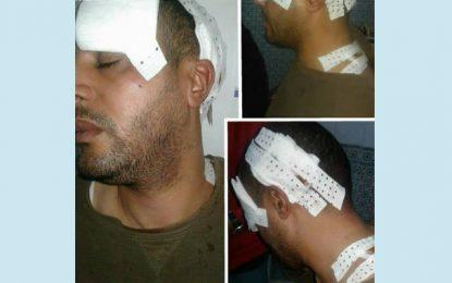 Le tueur de Kairouan tente de tuer un policier