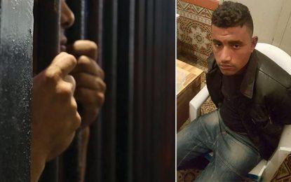 Kairouan : Le tueur de Kahlti Selma isolé des autres détenus