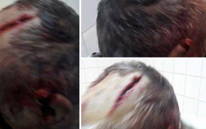Kasserine : Le gardien d'un chantier municipal agressé