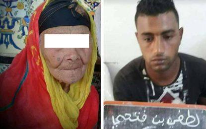 Viol et meurtre de Khalti Selma : Confirmation de la peine de mort prononcée contre Lotfi Briki