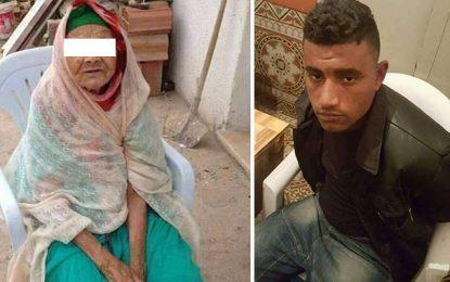 Les aveux du violeur et tueur de Khalti Selma