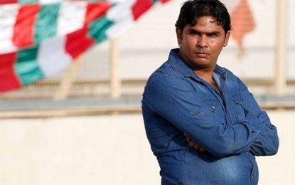 Lassaad Dridi quitte Bizerte pour l'Arabie saoudite