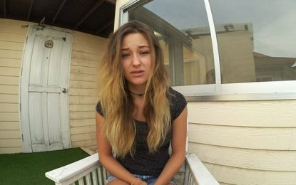 Laura Prioul raconte son«viol» par Saad Lamjarred
