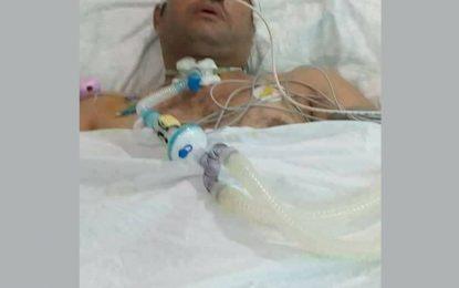 Un travailleur tunisien blessé par balle en Libye
