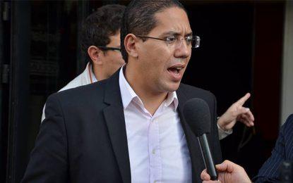 Mahmoud Baroudi reçoit des menaces de mort
