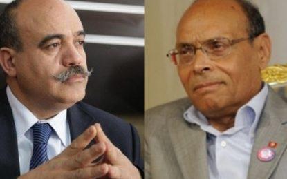 Seddik se dit fier d'avoir barré la route à Marzouki
