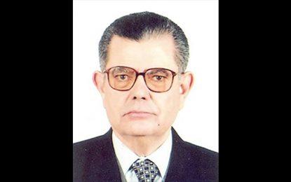 Décès de Mohamed Ben Abdallah, ancien cadre de l'Utica